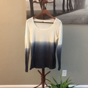 Volcom lightweight thermal shirt